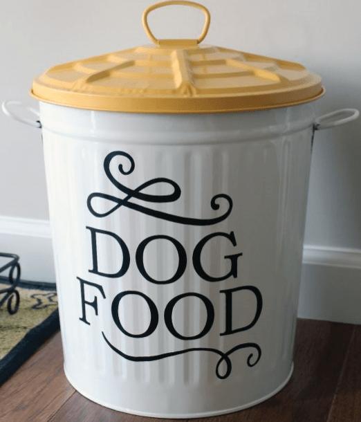 Lavadero de perros