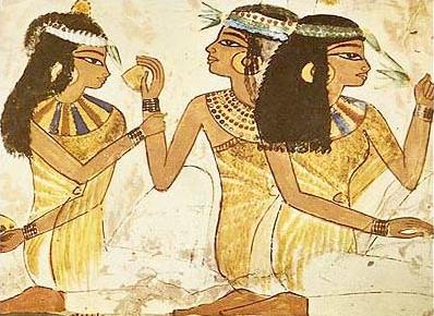 Pistacia terebinthus_el perfume en Egipto
