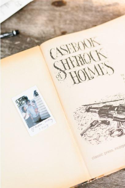 Sherlock Holmes cumpleaños