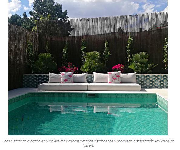 piscinas sostenibles