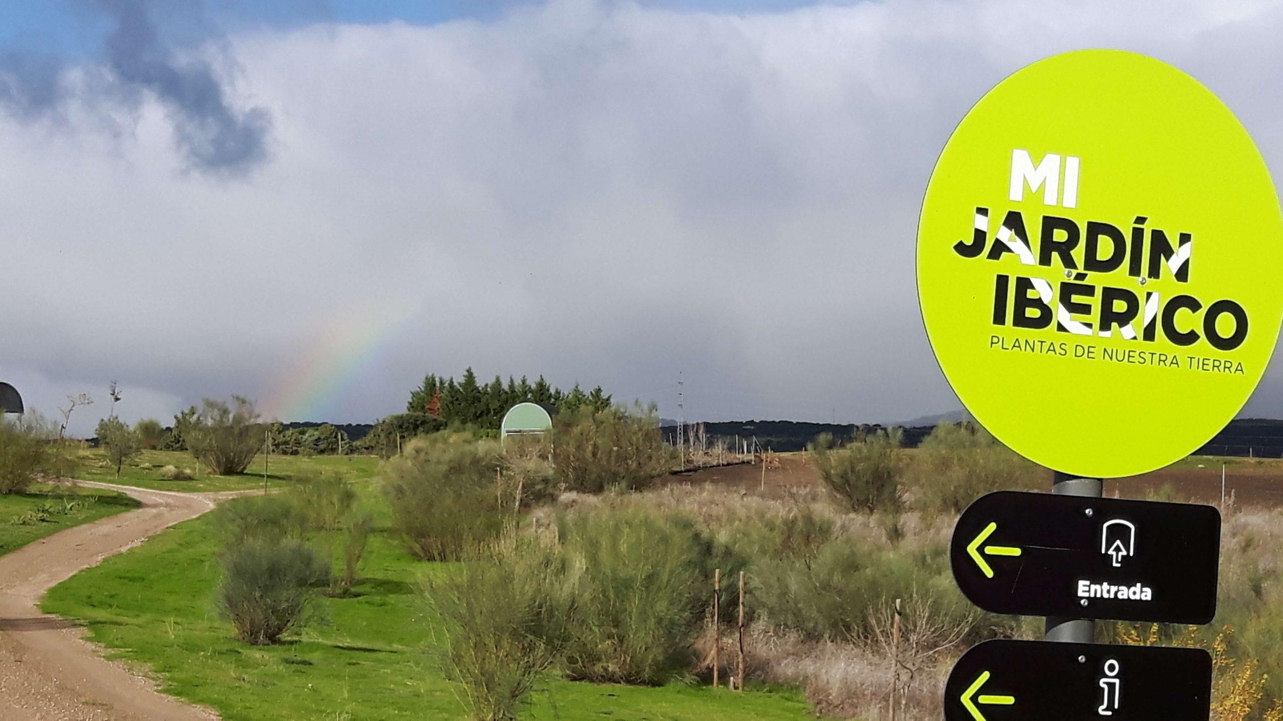 Ocio verde en Madrid